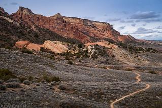 Wedding Canyon Trail | by IntrepidXJ