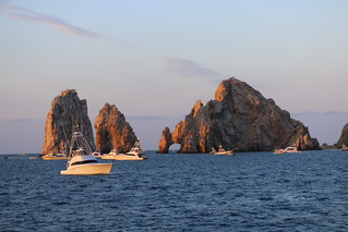 Cabo San Lucas | by Traveling Morion