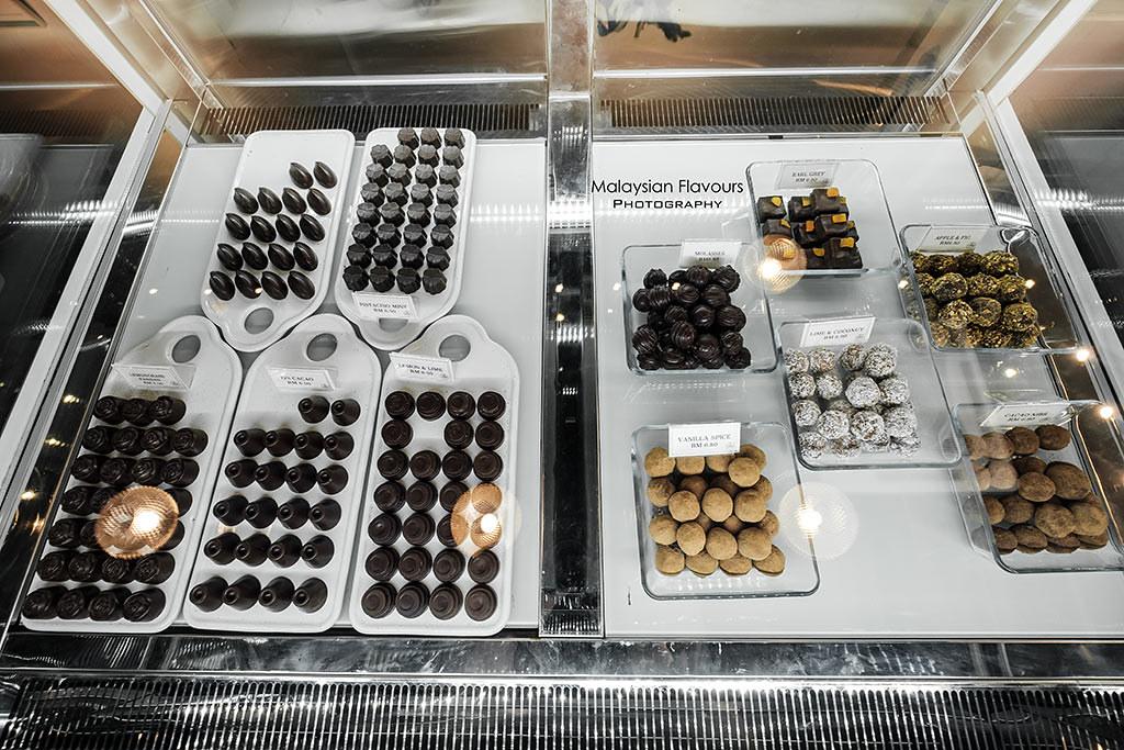 Seniman Kakao Cafe