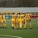 Sutton Ladies v Enfield Town - 13/01/19