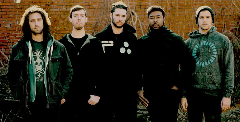 美國極端金屬樂團 Krosis 新曲影音釋出 Duplicity