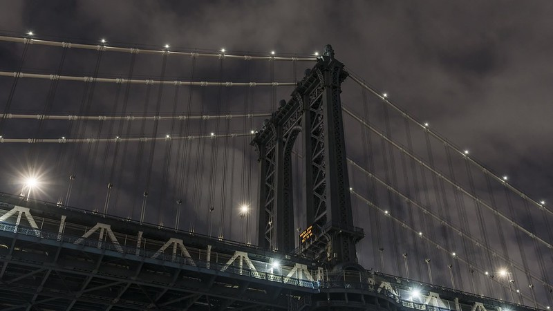 Manhattan Bridge Pan TL 011819 Stb-2 UHD with music