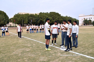 Inter House Football Competition 2018-19 1 (5) | by Atmiya Vidya Mandir