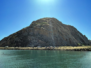 Morro Bay | by RuggyBearLA