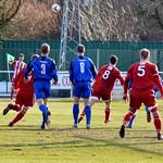 Formartine United v Huntly (14/3/2015)