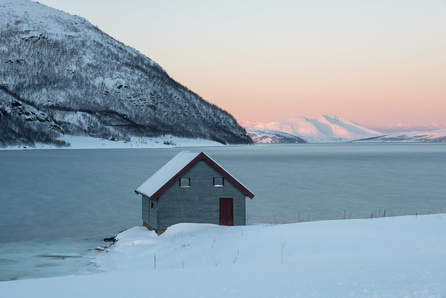 World's end, Norway