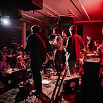 Wed, 13/02/2019 - 9:19pm - The Cactus Blossoms Live at The Loft at City Winery, 2.13.19 Photographer: Gus Philippas