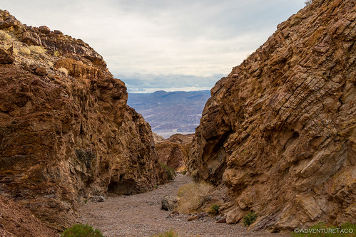 00041 - 2019-02-14 - Hiking Death Valley - Part 1 | by turbodb