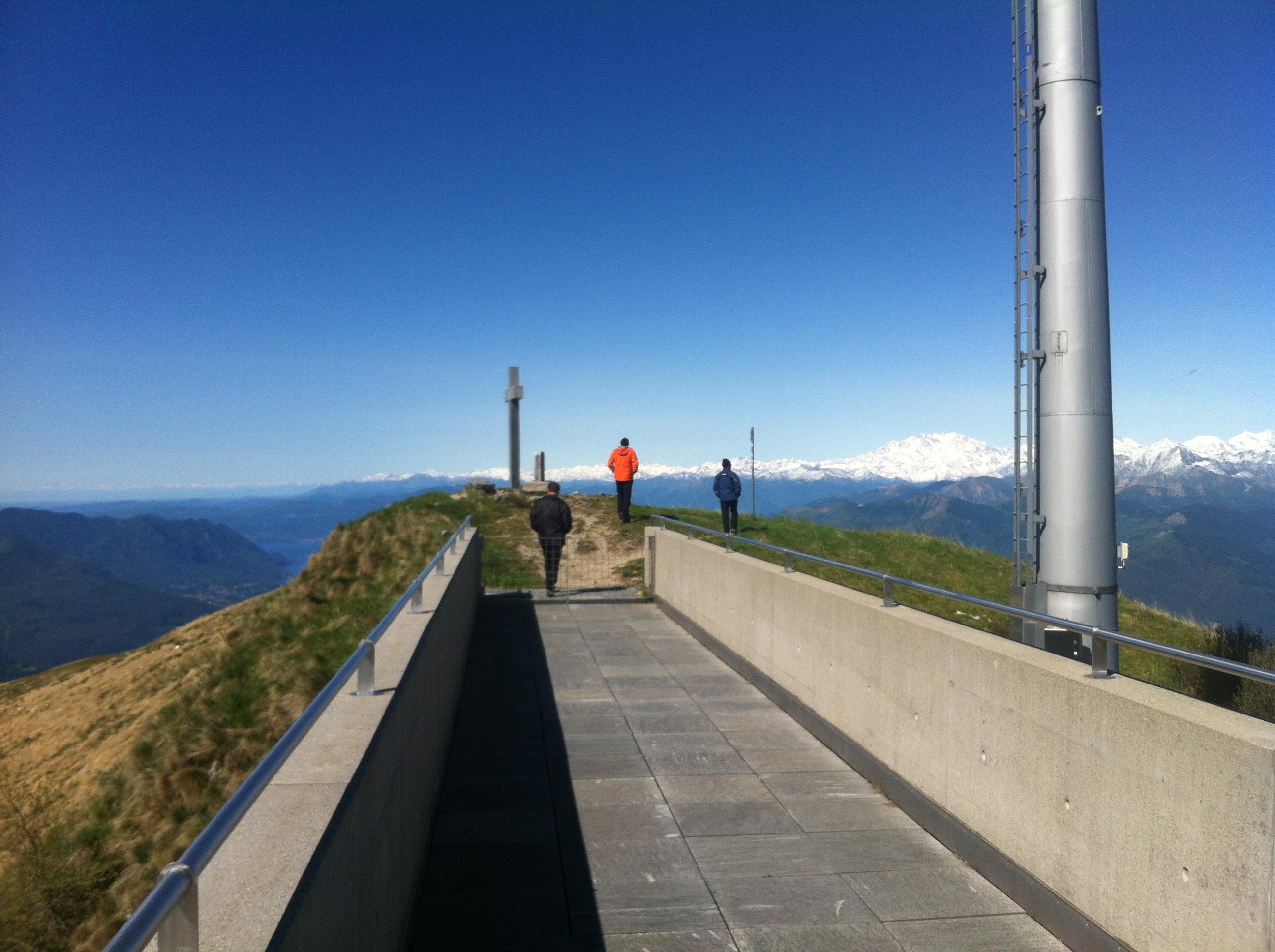 Monte Lema 2016