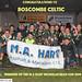JP Morgan v Boscombe Celtic