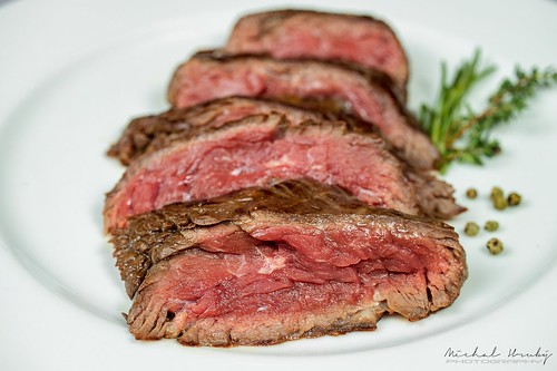 Food - steak | by Michal Hruby Photography