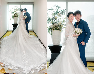 peach-20190309-wedding-150+152 | by 桃子先生