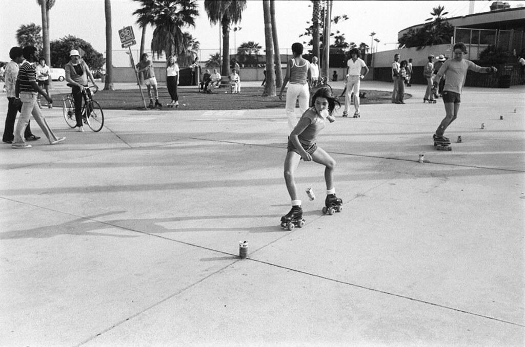 Шарики и ролики 1970s-80s-venice-beach-4