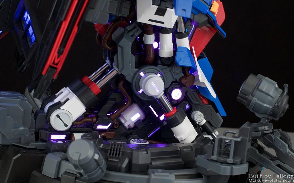 BSC Zeta Gundam Bust 11