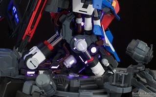 BSC Zeta Gundam Bust 11 | by MT Falldog