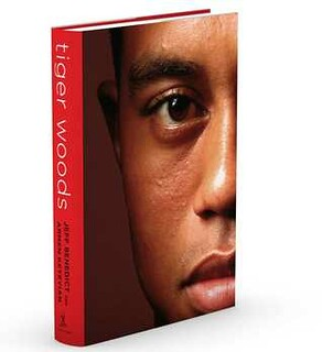 Tiger Woods By Jeff Benedict, Armen Keteyian | by goodread