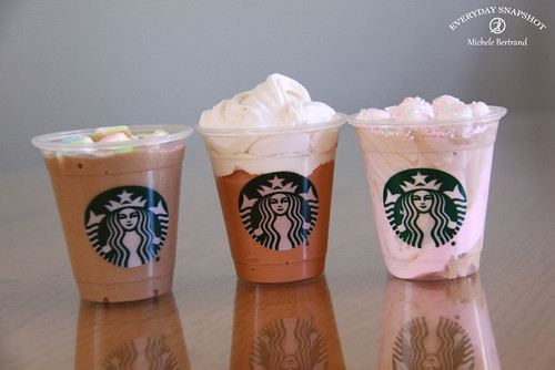 Starbucks Slime Cups (7)   by Everyday Snapshot