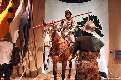 Medeltidsmuseum   by libelle_journey
