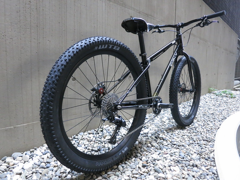 SURLY Lowside 1X10 BK 3