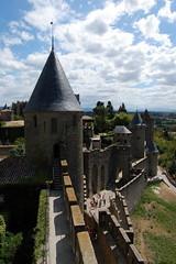 Remparts de Carcassonne | by La case photo de Got