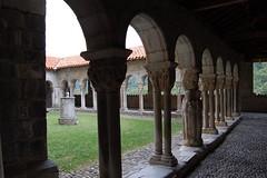 Cloître de St Bertrand de Comminges | by La case photo de Got