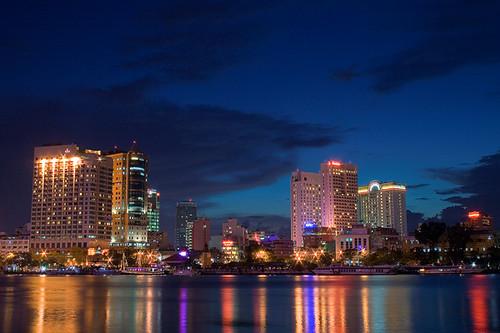 Saigon Night / mk! | by ngochieu