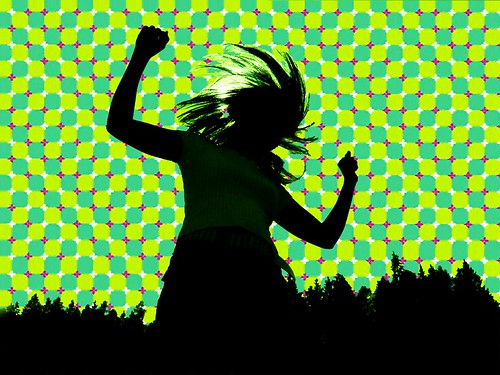 abstract black girl silhouette photoshop asian optical illusion editing pinay filipina thebiggestgroup stevegatto ©stevegatto ©stevegattofolgarida extremedesign