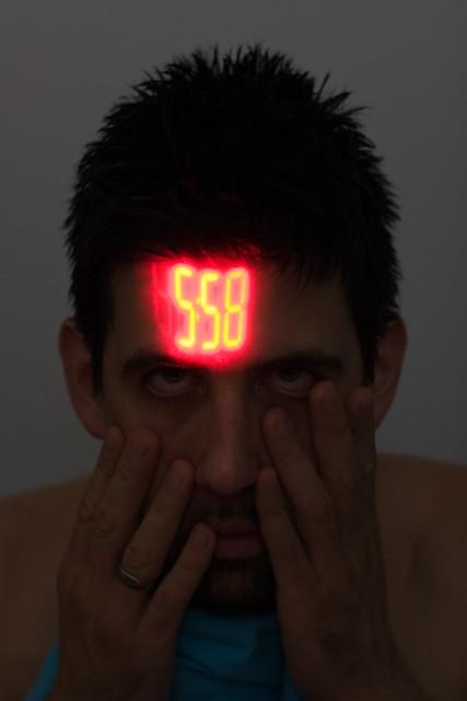 The Inner Clock