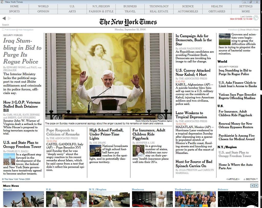 new york times  times reader  readernytimes