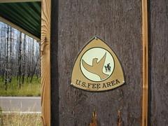Glacier NP - Camas Creek Entrance 2006