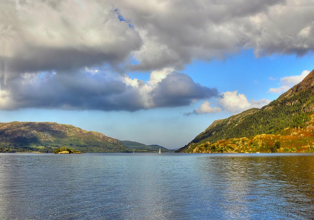 Lake @ the Lake District