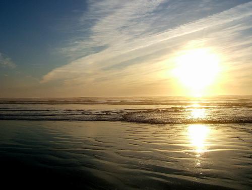 sunset beach pacificocean wa washingtonstate coolest oceanshoreswa september2006 saywa experiencewa shesnuckinfuts