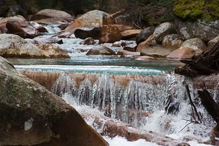 Montezuma - waterfall | by nucof