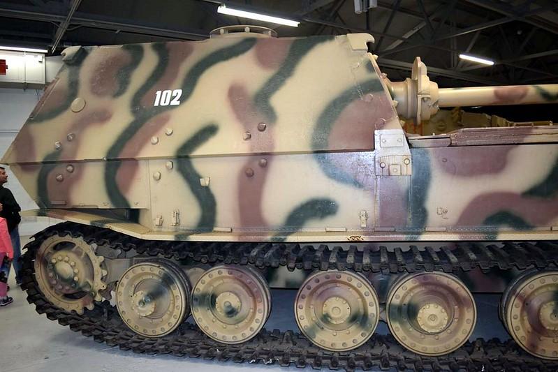 Elefant SdKfz 184 5