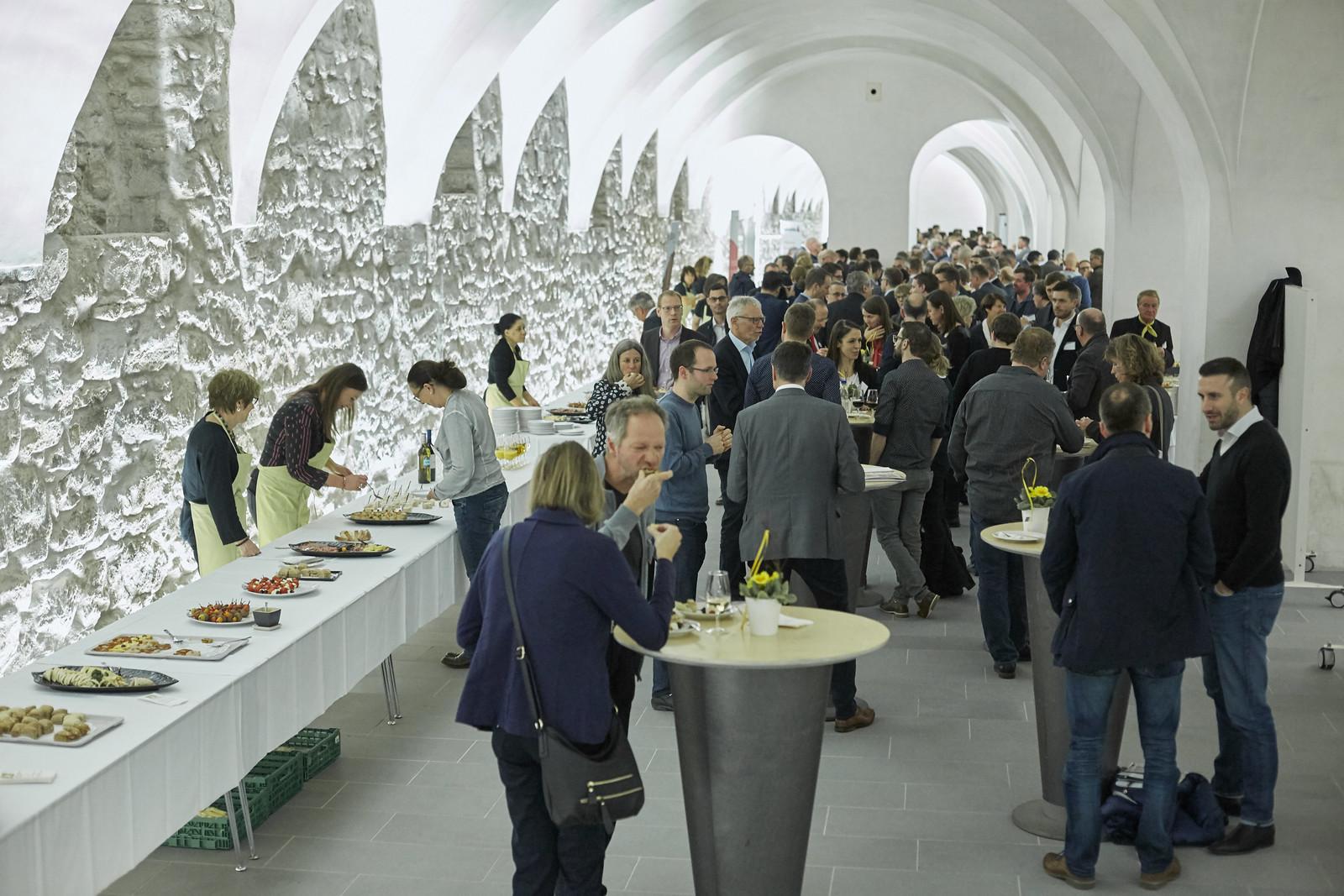 Unternehmensspiegel St. Gallen 2018
