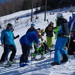 Ganz Losenstein fährt Ski 2018