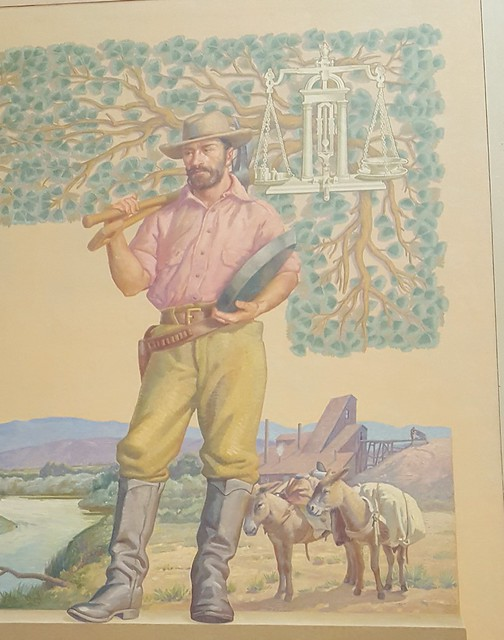Oregon Miner