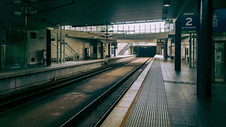 Subiaco train station [Transperth] | by aushiker