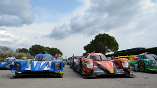 G-DRIVE RACING Oreca 07 - Gibson | by Y7Photograφ