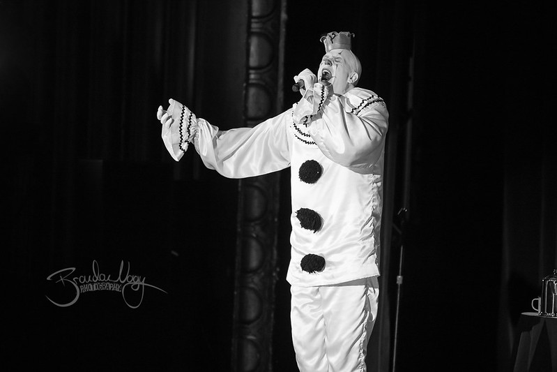 Puddles Pity Party | 2018.03.17