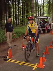 2003-07 Kilometerzeitfahren