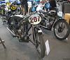 1930 BSA Light Sport