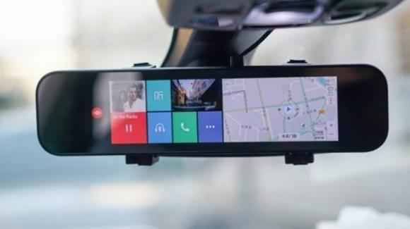 Mi Smart RearView Mirror: porta in auto la guida assistita con lo specchietto retrovisore di Xiaomi