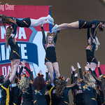 NCA College Nationals 2018 - Small Coed DII