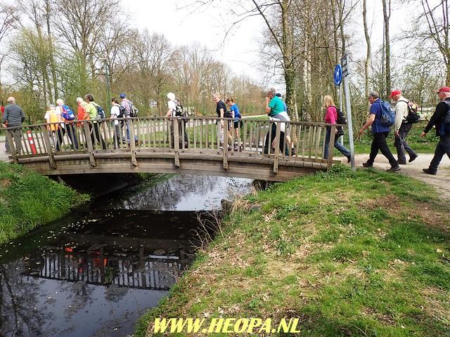2018-04-10        Rhenen 1e dag      25 Km  (144)