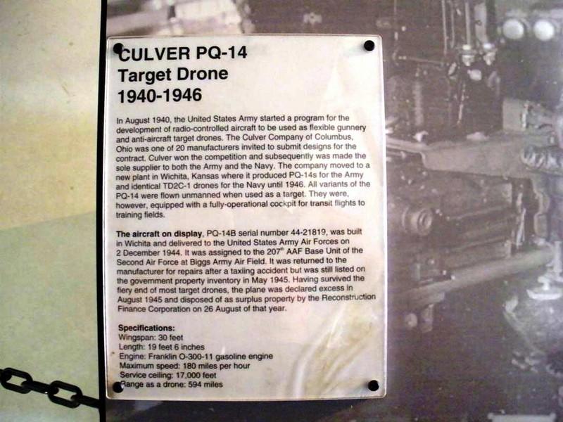 Culver PQ-14 Cadet 1