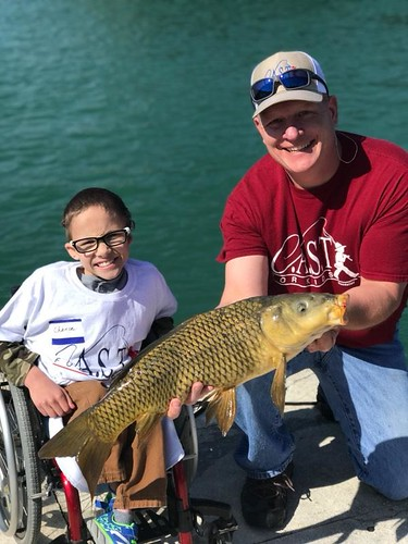 C A S T For Kids Lake Murray Ok Cast For Kids