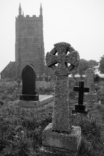 St Uny's Church, Lelant