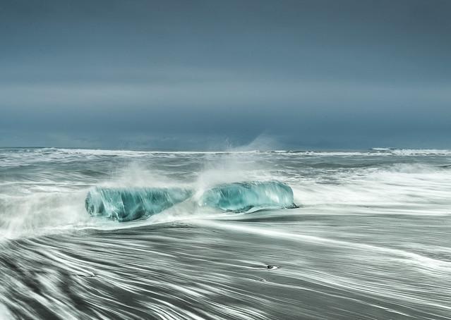 Eiswalze