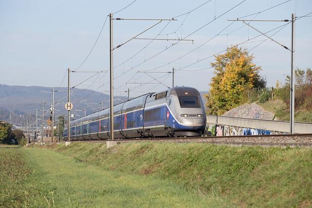 SNCF 310 043 Sissach (CH)